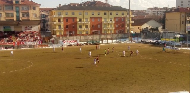 Italiaanse derdeklasser na 20-0 nederlaag uit competitie genomen
