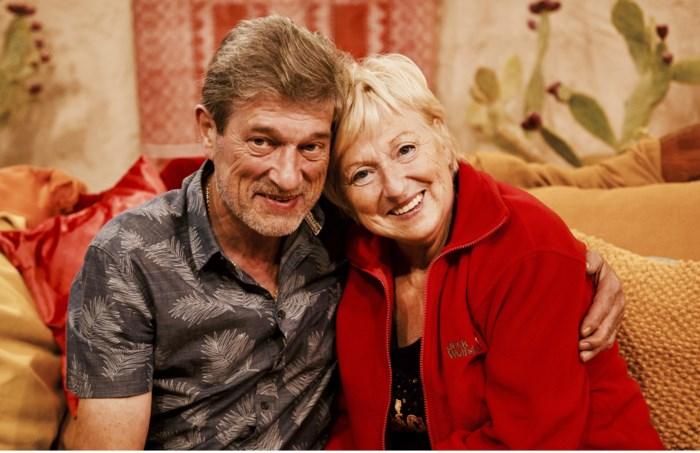 """Angèle (75) zoekt man in 'Hotel Römantiek': """"Na 45 jaar huwelijk toch nog beslist om te scheiden"""""""