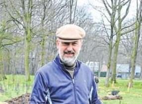 Directeur Luc Bortels van het Sint-Jozefcollege overleden