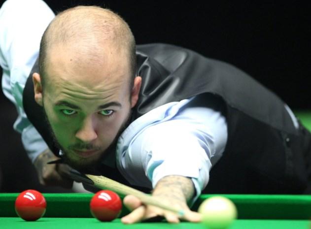 Brecel plaatst zich vlot voor hoofdtabel China Open snooker