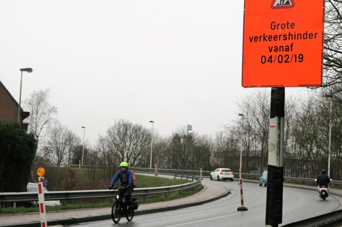 """Bezwaar tegen Hoogmolenbrug: """"Til fietsers meteen veilig over de Bisschoppenhoflaan"""""""