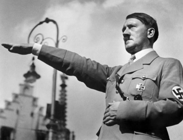 """27 Belgen krijgen nog altijd 'Hitler-pensioen' voor """"trouw, loyaliteit en gehoorzaamheid"""""""