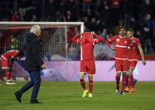 Great Old pakt amper 22% tegen top 6-clubs: nog slechter dan vorig seizoen