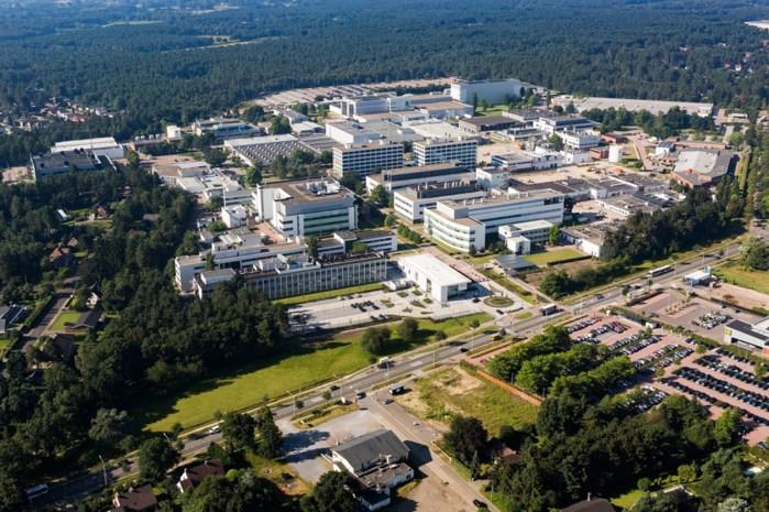 Janssen Pharmaceutica investeert 21 miljoen euro in campus in Beerse