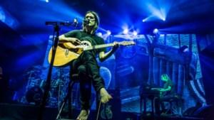Steven Wilson in het Koninklijk Circus: meesterlijk, alweer