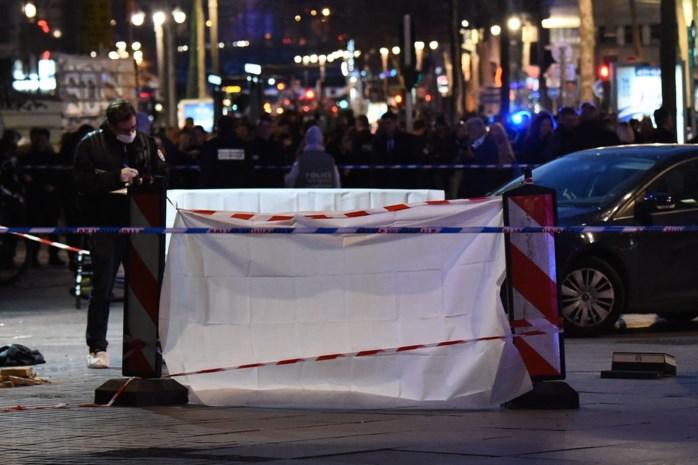 Drie gewonden bij steekpartij in Marseille, dader doodgeschoten