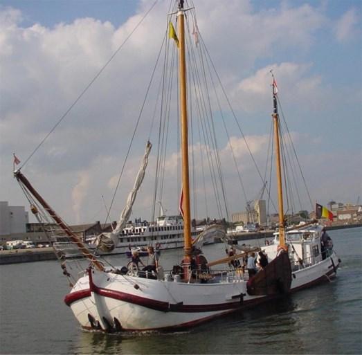 Stad verkoopt historisch zeilschip 'Ortelius' aan hoogste bieder