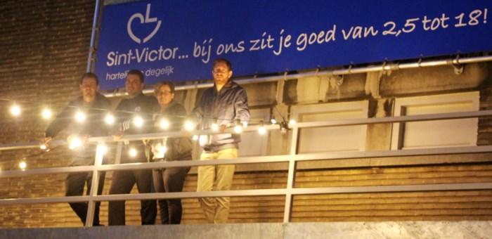 Eerste Sint-Victor Night Trail  in twee weken tijd volzet