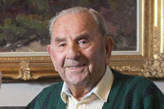 104-jarige Jozef 'Jefke' Heremans overleden