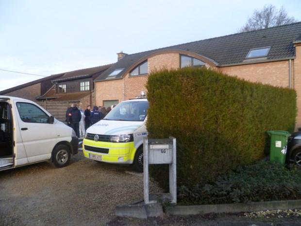 Parket onderzoekt dood van 33-jarige mama in Oordegem, haar partner is opgepakt