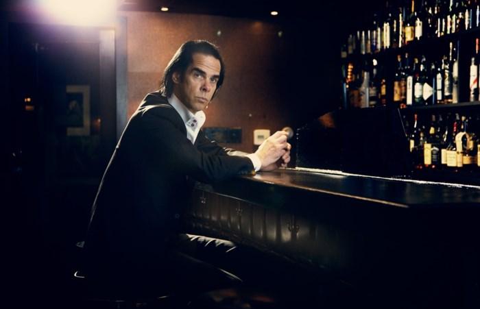 'Conversations with Nick Cave' in De Roma in mum van tijd uitverkocht