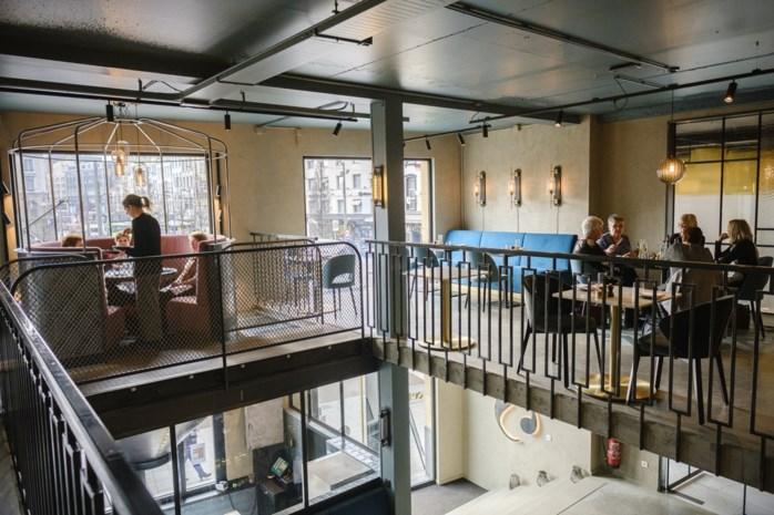 Nu ook restaurant in Antwerps chocolademuseum