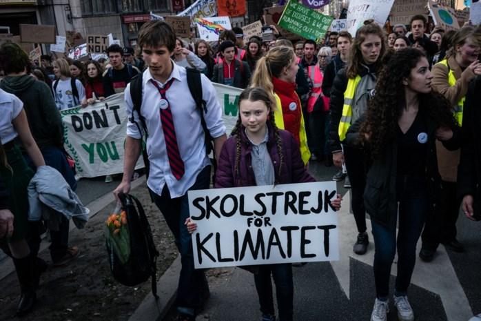 STANDPUNT. Klimaatbetogers moeten vooral volhouden