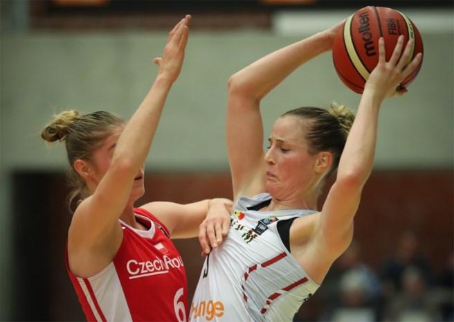 Kim Mestdagh met Cukurova naar kwartfinales FIBA EuroCup basketbal