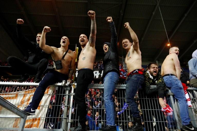 Pijnlijk avondje Europa League compleet: onherkenbaar KRC Genk krijgt vier goals om de oren van godbetert Slavia Praag