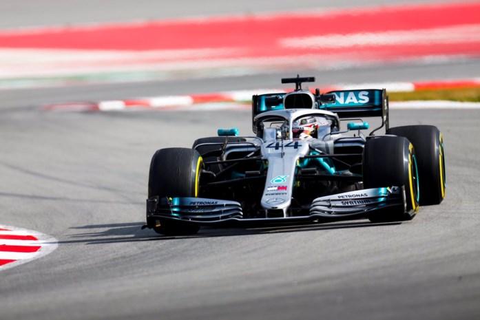 """Mercedes: """"Ook wij staan achter het F1-budgetplafond"""""""