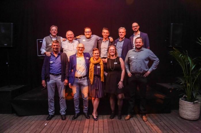Carrosserie Van Laer gastheer winterevent van Zandhovens Ondernemers Netwerk op 15 maart