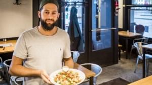 Eten voor minder dan 15 euro: fattoush bij Finjan