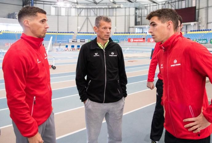 """Conflict tussen Belgische atleten en atletiekbond: vader Borlée is woest, EK-selectie uitgesteld: """"Trieste bedoening"""""""