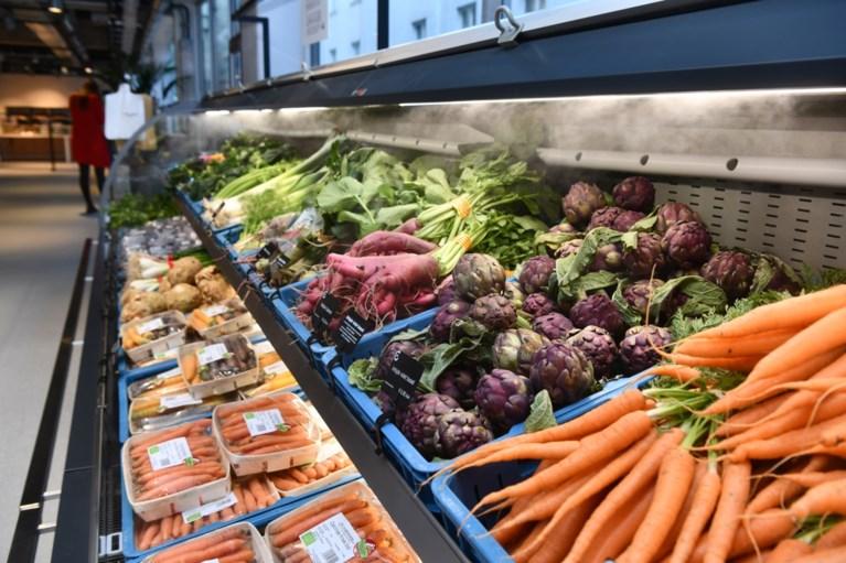 Nieuwe versmarkt CRU open: wij gingen al eens binnenkijken