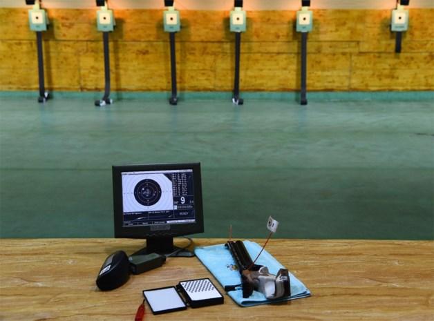 IOC wil voorlopig geen sportevenementen meer in India