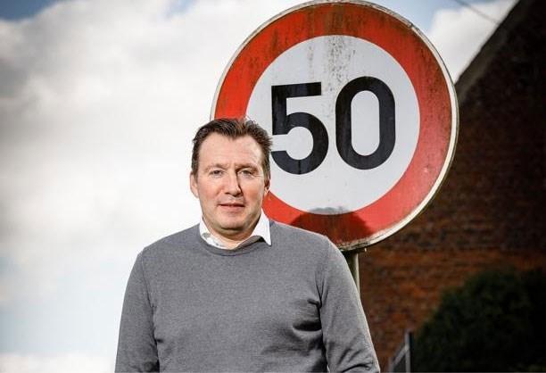 Marc Wilmots wordt vandaag 50: waar hij het meest trots op is (en 49 andere vragen)