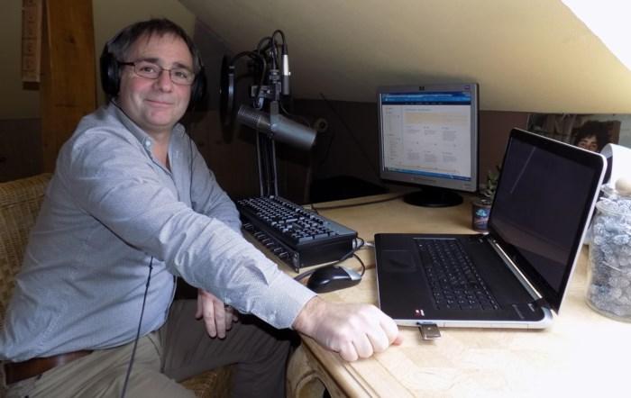 Nieuwe online radio Studio Kempen brengt muziek en nieuws voor hele regio