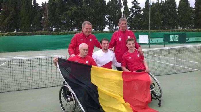 Belgisch Paralympisch Comité rouwt om coach Marc Grandjean