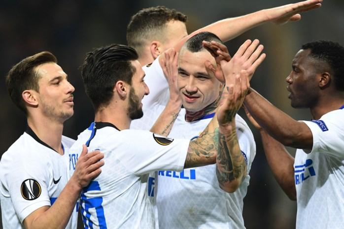 Loting Europa League: Club Brugge mist clash met Napoli, moeilijke opdracht voor Nainggolan