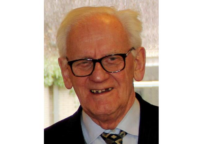 Geëngageerde priester Guido Johnson (92) overleden