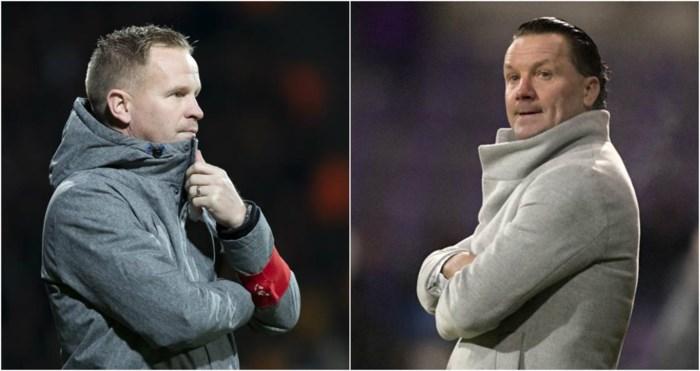 KVM of Beerschot Wilrijk? De 'captains' van de zes andere clubs uit 1B geven hun prognose