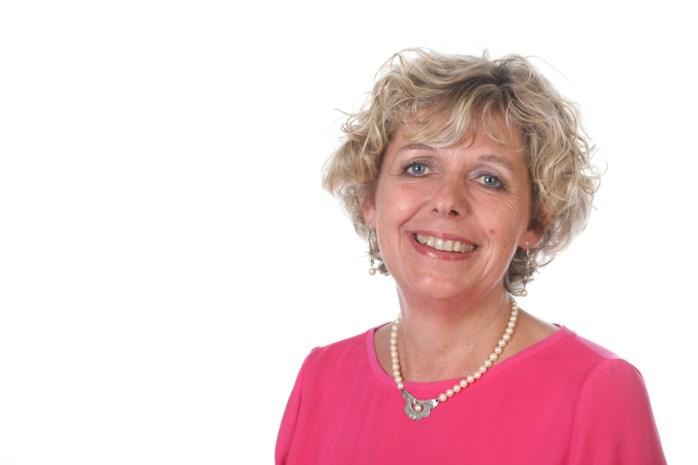 Plaats drie op CD&V-lijst Vlaams parlement is voor Katrien Schryvers