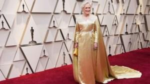 Sterren schitteren op rode loper Oscars