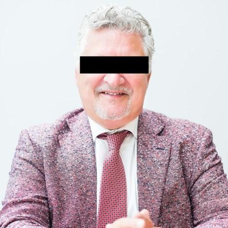 Advocaat-oplichter Marc G. failliet verklaard