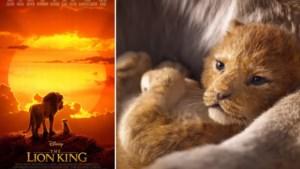 Disney stelt teleur met nieuwe trailer voor 'The Lion King'