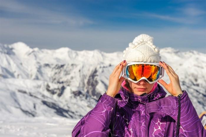 Waarop je moet letten bij het kopen van een skibril