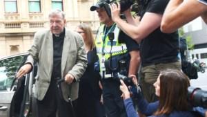 Australische kardinaal, de nummer drie van het Vaticaan, schuldig aan pedofilie