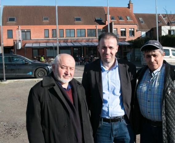Turkse gemeenschap dringt aan voor nieuwe moskee