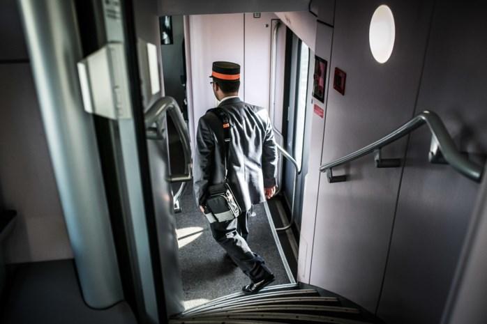 Na bedreigingen op sociale media: NMBS-treinpersoneel wil af van verplichte naambadge