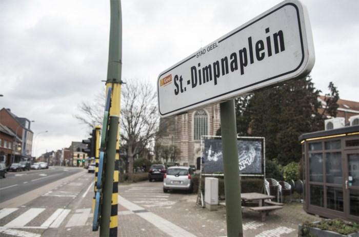 Vrouwelijke straatnamen zijn zeldzaam in Kempen