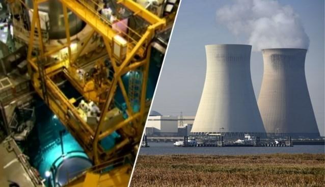 Kernreactor Doel 1 mag na tien maanden weer draaien