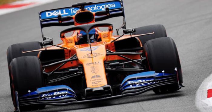 """""""McLaren is niet plots sneller dan Ferrari"""""""