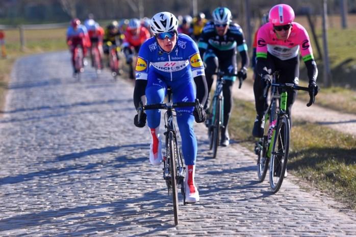 Voorlopige deelnemerslijst Kuurne-Brussel-Kuurne