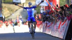 Stybar zet zegeteller Deceuninck- Quick Step op tien met ritwinst in Algarve, jonge Sloveen wint eindklassement