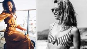 Gluren bij de BV's: Klaasje geniet van de zon, Élodie Ouédraogo blaast 38 kaarsjes uit
