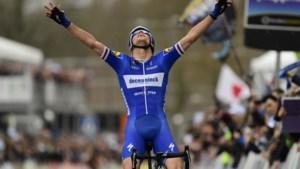 Omloop Het Nieuwsblad is een prooi voor een sterke en slimme Stybar, Deceuninck - Quick Step triomfeert alweer