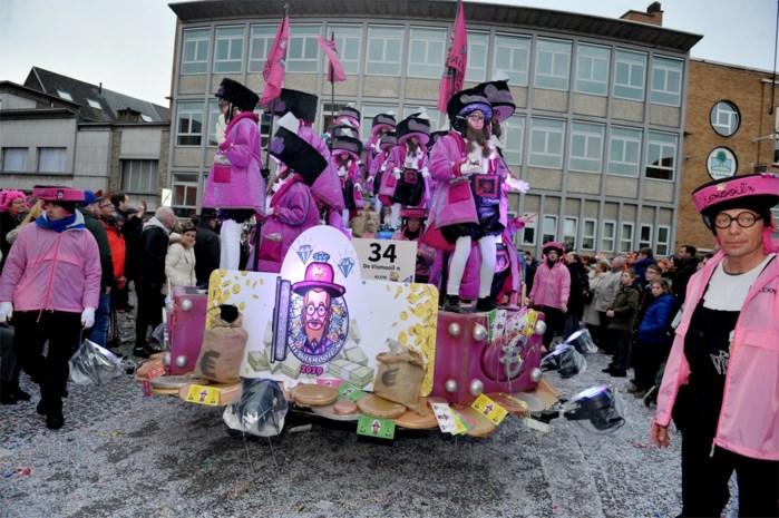 Joodse organisaties dienen klacht in tegen Aalsterse carnavalsgroep