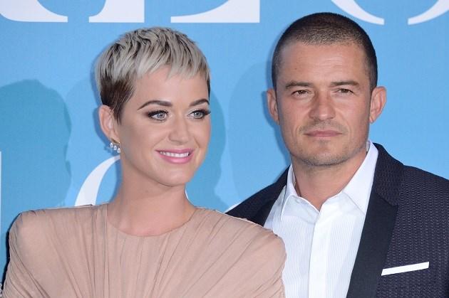 Zo leerden Katy Perry en Orlando Bloom elkaar kennen