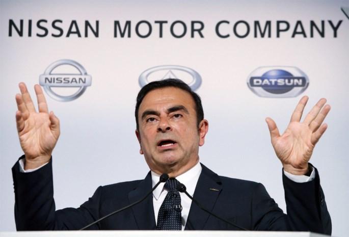 Japanse rechter aanvaardt vrijlating van autobons Carlos Ghosn in ruil voor 8 miljoen euro borg