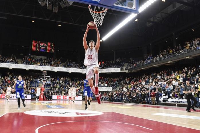 """Telenet Giants Antwerp schrijft geschiedenis: """"Nu moeten ze hun kaarten op tafel leggen"""""""